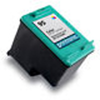 HP #95 C8766WN Colour Remanufactured Inkjet Cartridge