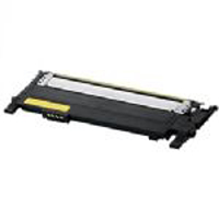 Samsung CLT-Y406S New, Compatible Yellow Toner Cartridge