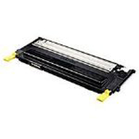 Samsung CLT-Y407S Yellow New Compatible Toner
