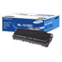 Samsung ML-1210D3 OEM Original Black Toner Cartridge