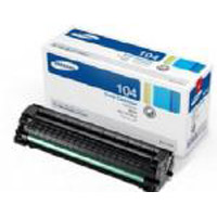 Samsung MLT-D104S OEM Original Black Toner Cartridge