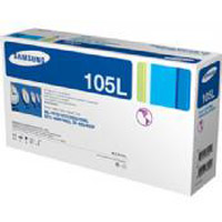 Samsung Original OEM MLT-D105L  Black Toner Cartridge