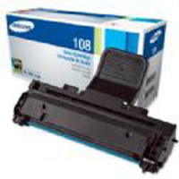 Samsung MLT-D108S Original OEM Black Toner Cartridge