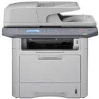 Samsung SCX-4835FR Laser Printer MLT-D205L Toner