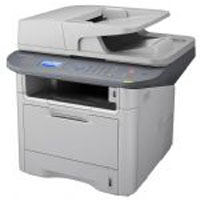 Samsung SCX-5639 Laser Printer MLT-D205L Toner