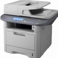 Samsung SCX-5637FR Laser Printer MLT-D205L Toner