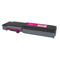 Xerox Phaser 6600 Series 106R02226 Magenta High Capacity Compatible Cartridge