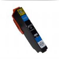 Epson Compatible T277XL120 T-277XL High Capacity Black InkJet Cartridge