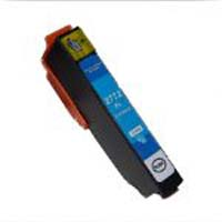 Epson Compatible T277XL220 T-277XL High Capacity Cyan InkJet Cartridge