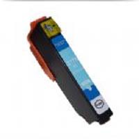 Epson Compatible T277XL520 T-277XL High Capacity Light Cyan InkJet Cartridge