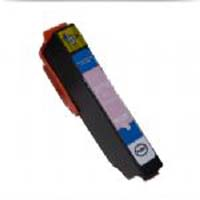 Epson Compatible T277XL620 T-277XL High Capacity Light Magenta InkJet Cartridge