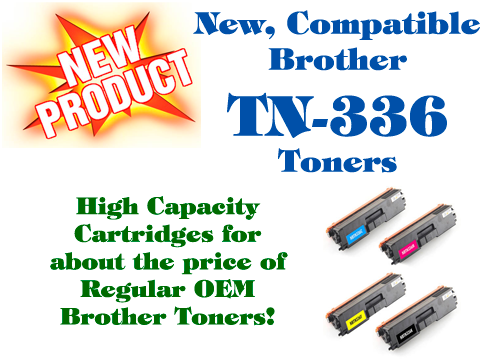 New_Brother_TN-336_Toners