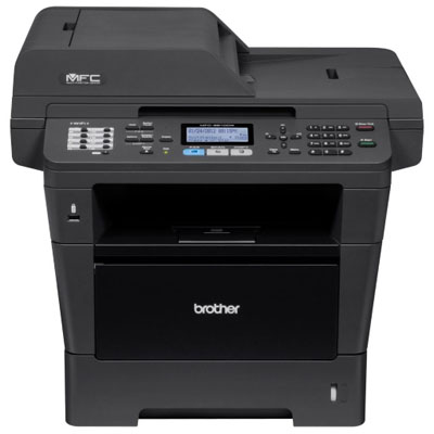 Brother MFC-L5900DW TN850 TN-850 Cartridges