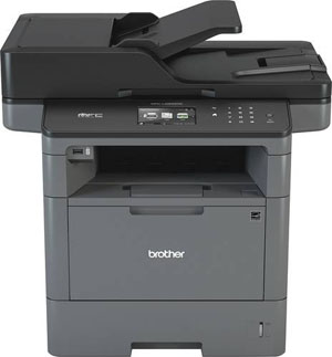 Brother MFC-L5800DW TN850 TN-850 Cartridges