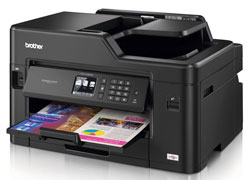 Brother MFC-J5330DW LC-3017XL LC-3019XXL Inkjet Cartridges