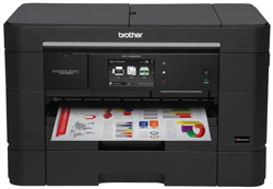 Brother MFC-J5920DW LC-20E Inkjet Cartridges