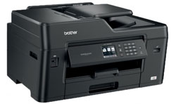 Brother MFC-J6530DW LC-3017XL LC-3019XXL Inkjet Cartridges