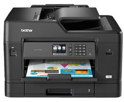 Brother MFC-J6730DW LC-3017XL LC-3019XXL Inkjet Cartridges