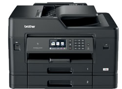 Brother MFC-J6930DW LC-3017XL LC-3019XXL Inkjet Cartridges