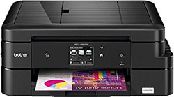 Brother MFC-J985DW LC-20E Inkjet Cartridges