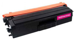 Brother TN433 (TN-433) Magenta New, High Capacity Compatible Cartridge