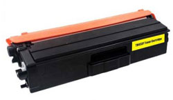 Brother TN433 (TN-433) Yellow New, High Capacity Compatible Cartridge