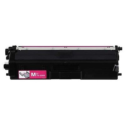 Brother TN439 (TN-439) Magenta New, Ultra High Capacity Compatible Cartridge