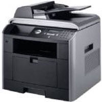 Dell 1815n Laser Printer Dell Toner 310-7945