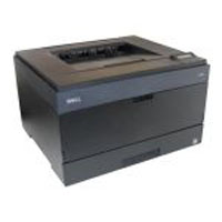 Dell 2330dn Laser Printer Dell Toner PK937