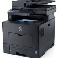 Dell C2665 Series Laser Printer Toner 593-BBBU