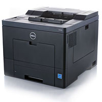 Dell C3760 Series Colour Laser Printer Toner 331-8429 Series