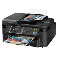 Buy Epson WorkForce WF-3620 T252XL and T-252XL Series ...