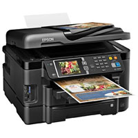Buy Epson WorkForce WF-3640 T252XL and T-252XL Series ...