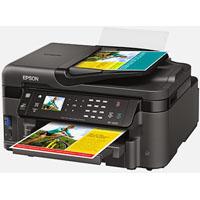 Epson 'Workforce' Series - Printer Ink Toner | Ink Magic | InkMagic
