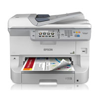 Epson WorkForce Pro WF-8590 T786XL and T-786XL Series Cartridges