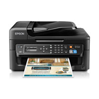 Epson WorkForce WF-2650 T220XL and T-220XL Series Cartridges