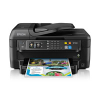 Epson WorkForce WF-2660 T220XL and T-220XL Series Cartridges