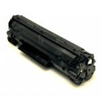 HP Compatible CB436A 36A Toner Cartridge