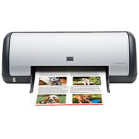 HP Deskjet D1455 Black 60XL Colour 60XL Cartridges