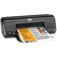 HP Deskjet D1663  Black 60XL Colour 60XL Cartridges