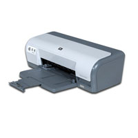 HP Deskjet D2530  Black 60XL Colour 60XL Cartridges