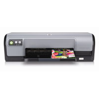 HP Deskjet D2545  Black 60XL Colour 60XL Cartridges
