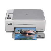 HP Deskjet D4280  Black 60XL Colour 60XL Cartridges