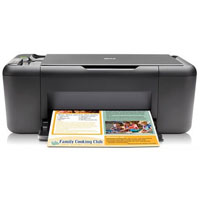 HP Deskjet F4400  Black 60XL Colour 60XL Cartridges