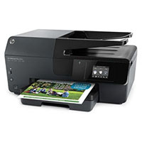 HP Officejet 6815 HP 934XL - 935XL High Capacity Cartridges