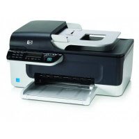 HP Officejet J4524 HP 901XL Black and Colour Cartridges