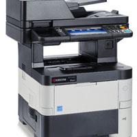 Kyocera Ecosys M 3040 IDN Series Laser Printer Toner TK3102 (TK-3102)