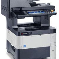 Kyocera Ecosys M 3540 IDN Series Laser Printer Toner TK3102 (TK-3102)