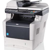 Kyocera Mita FS 3040 MFP Series Laser Printer Toner TK352 (TK-352)