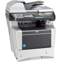 Kyocera Mita FS 3540 MFP Series Laser Printer Toner TK352 (TK-352)